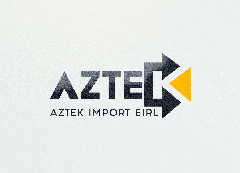 Logotipo astek empresa de ferreter a y materiales de construcci n logotipos en lima - Empresas de materiales de construccion ...